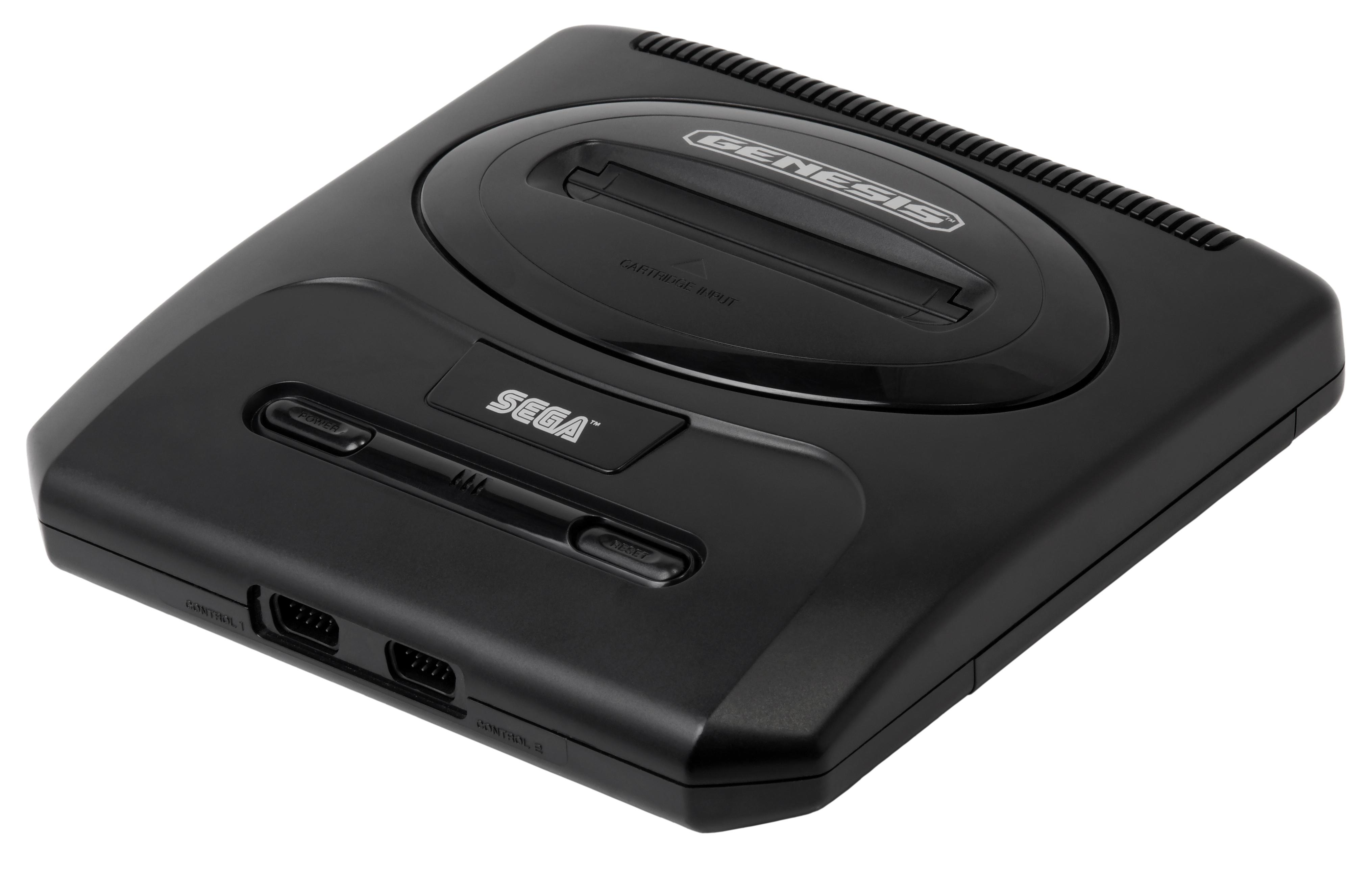 Sega Genesis Core System 2 Video Game Console