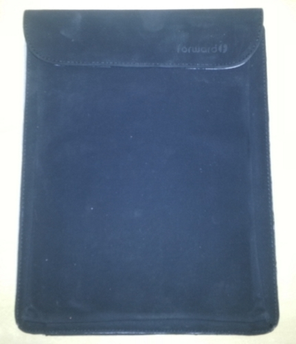 Forward Industries Inc Executive Envelope For 10-inch Tablet Black